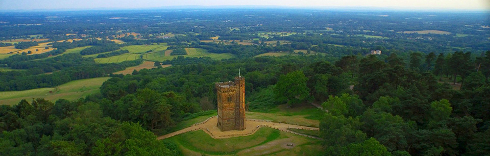 Leith Hill, Surrey Hills